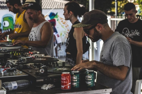 DJ LALEY